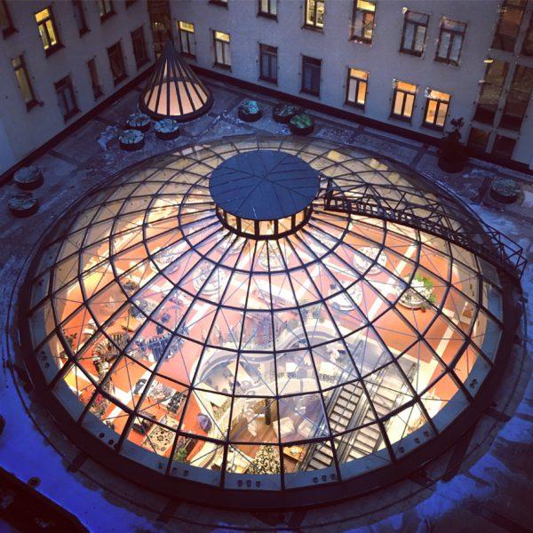 Kämp Galleria