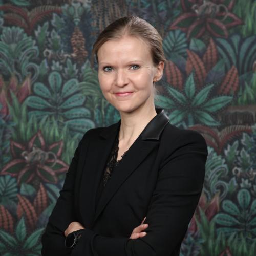 Vatanen Laura